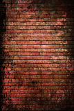 стена сбора винограда текстуры кирпича декоративная поверхностная Стоковое Изображение RF