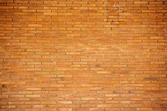 стена сбора винограда текстуры красного цвета кирпича Стоковые Изображения
