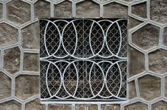 стена сброса воздуха Стоковые Фотографии RF