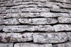 Стена серых камней текстуры, предпосылка стоковое изображение rf