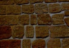 Стена старая Стоковое Изображение RF