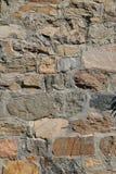 Стена старого дома Стоковое Изображение RF