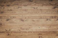 Стена старых деревянных доск планки Стоковые Фотографии RF