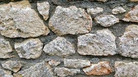 Стена страны Стоковое Изображение RF