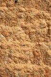 Стена структур Фуцзяня землистых Стоковое Изображение RF