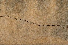 Стена с отказами Стоковая Фотография RF