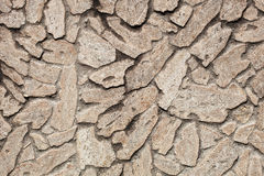 Стена, текстура, предпосылка. Стоковые Изображения RF