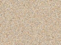стена текстуры гравия каменная Стоковые Фото