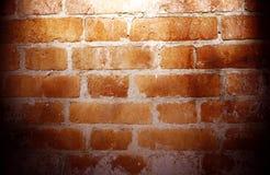 стена текстуры кирпича пакостная стоковое изображение rf