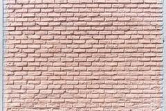 стена текстуры кирпича предпосылки Кирпичная стена крупного плана для острословия дизайна Стоковая Фотография RF