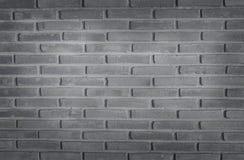 стена текстуры кирпича предпосылки серая Стена серого шифера картины каменная Стоковое Фото