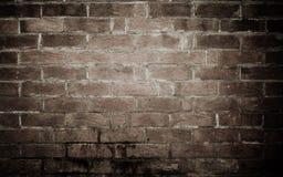 стена текстуры кирпича предпосылки старая Стоковое фото RF
