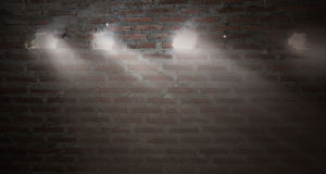 стена текстуры кирпича предпосылки Старая винтажная кирпичная стена Стоковые Изображения RF