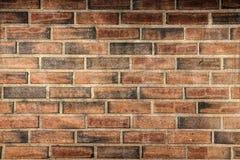 стена текстуры кирпича предпосылки Стоковое Изображение RF
