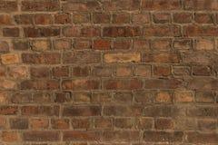 стена текстуры кирпича предпосылки Стоковая Фотография RF
