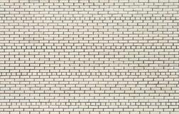 стена текстуры кирпича серая Стоковая Фотография RF
