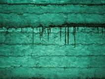 стена текстуры кирпича старая Стоковая Фотография