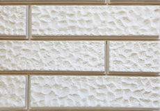 стена текстуры кирпича Стоковая Фотография RF