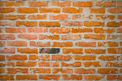 стена текстуры красного цвета кирпича Стоковое фото RF