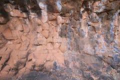 стена текстуры предпосылки каменная Стоковая Фотография