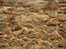 стена текстуры предпосылки каменная Стоковые Фото