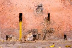 стена текстуры Стоковое Изображение
