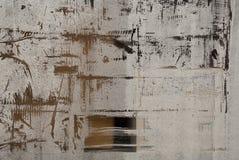 стена текстуры grunge Стоковые Изображения RF