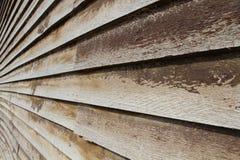 Стена тимберса Стоковое фото RF