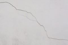 стена треснутая предпосылкой Стоковое Изображение RF