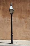 стена уличного света самана Стоковая Фотография