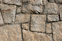 стена утеса Стоковое Изображение RF