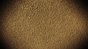 Стена цемента золотая Стоковое Фото