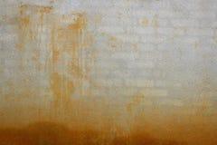 Стена цемента предпосылки Стоковое фото RF