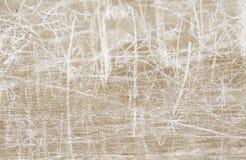 Стена цемента при написанные письма Стоковое Изображение