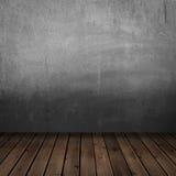 Стена цемента Стоковая Фотография RF