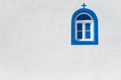 Стена церков Стоковые Изображения