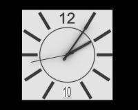 стена часов Стоковые Изображения