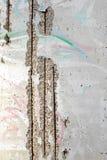 стена части berlin Стоковое Изображение