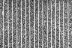 Стена черного гранита жемчуга каменная Стоковые Изображения