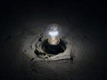 стена шарика конкретная светлая Стоковая Фотография RF