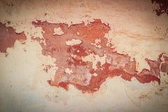 стена шелушения краски grunge текстура предпосылки grungy краска Стоковое Изображение RF