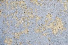 Стена шелушения Стоковые Изображения RF