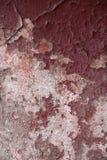 Стена шелушения Стоковые Изображения