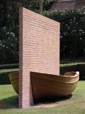 стена шлюпки малая Стоковое Изображение