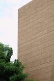 Стена штукатурки терракоты Стоковые Изображения RF
