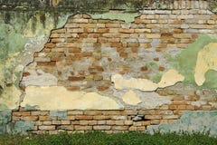 Стена 2592 Стоковые Изображения