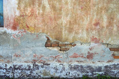 Стена 3382 Стоковое Изображение RF