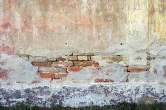 Стена 3383 Стоковая Фотография RF