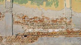 Стена 0189 Стоковые Изображения