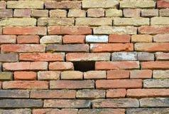 Стена 9851 Стоковое фото RF